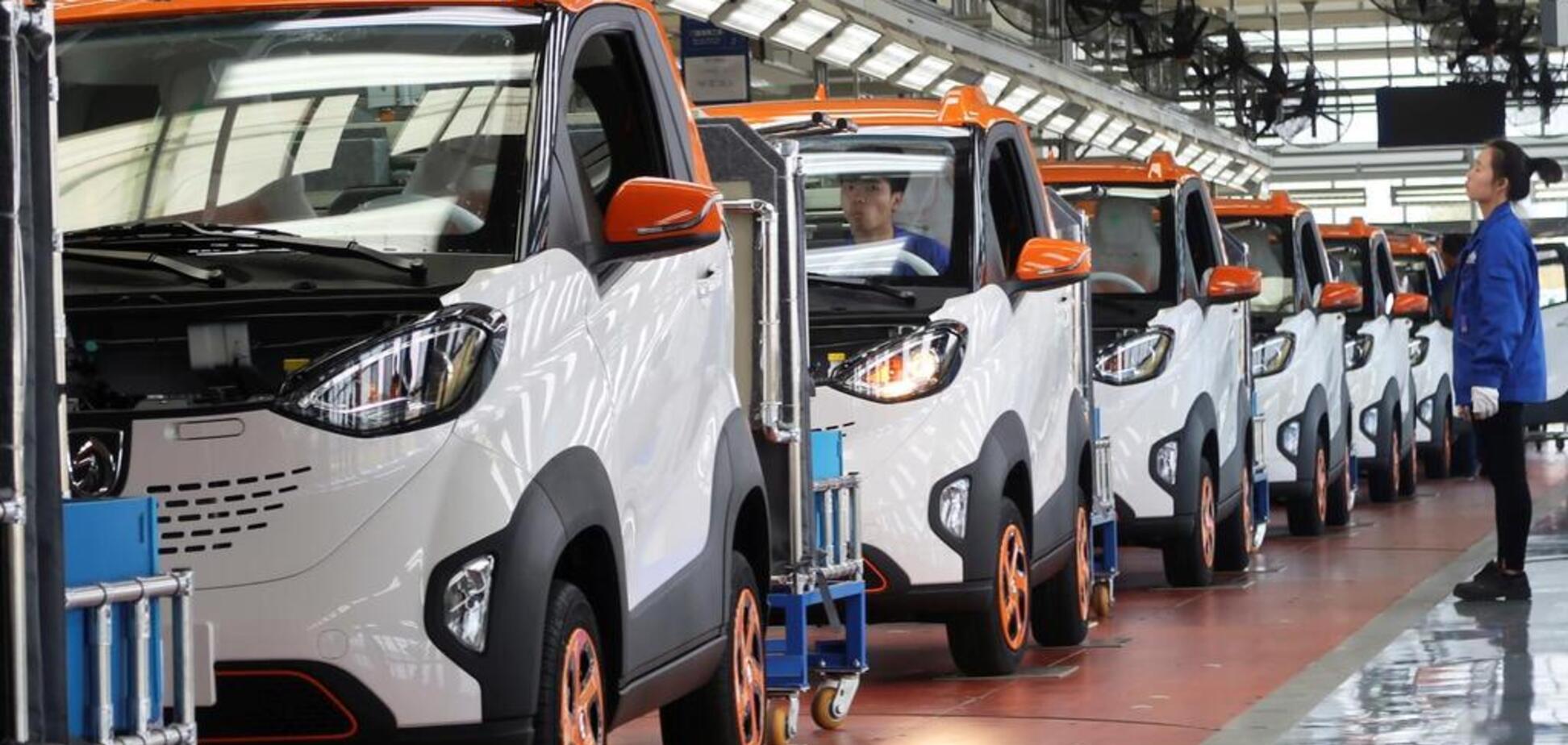 Впервые в истории: рынок электромобилей совершил непредсказуемый скачок