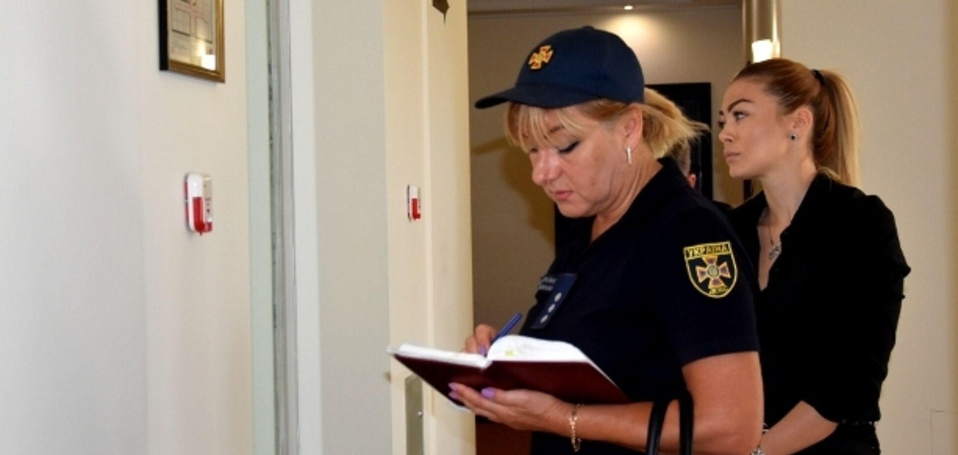 У Дніпрі масово перевіряють готелі і санаторії: що сталося