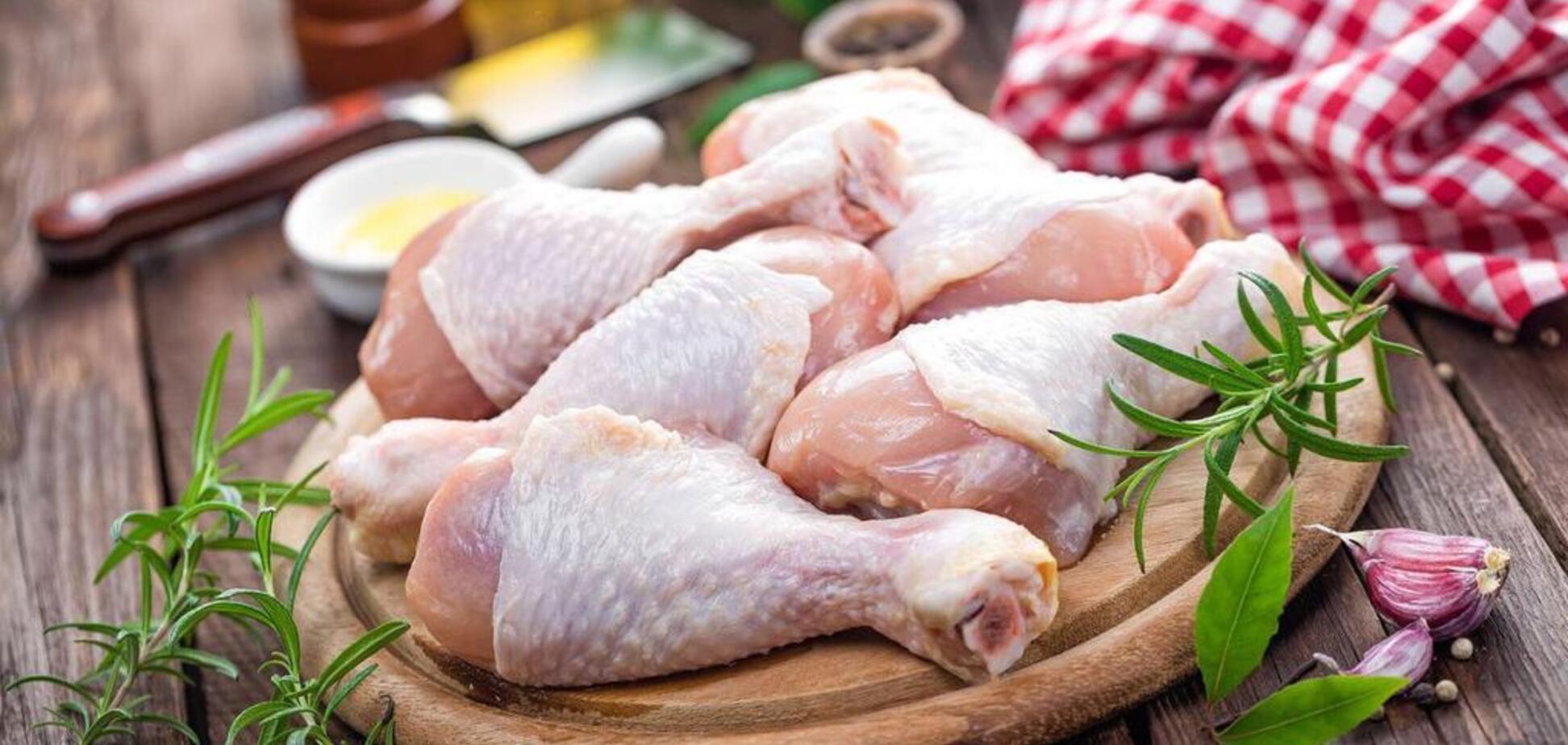 МХП готує перші поставки м'яса курки на ринок Японії