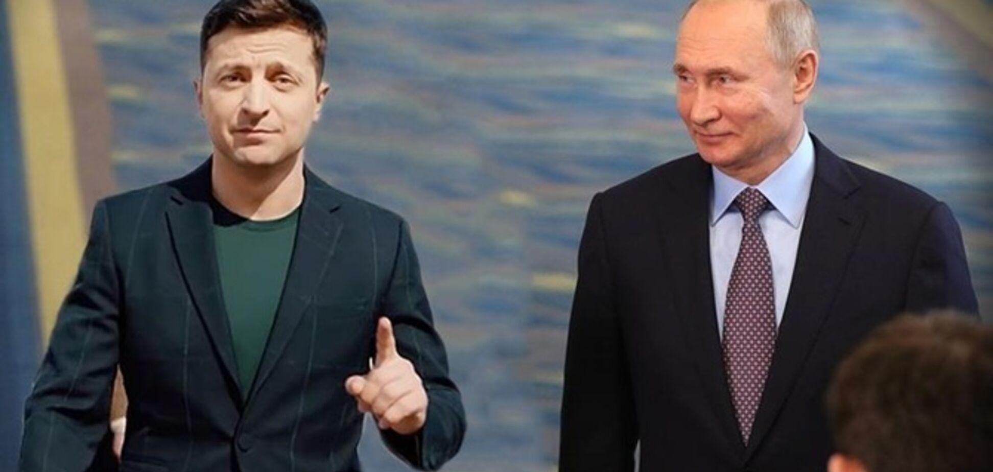 Поки що перемога за Путіним