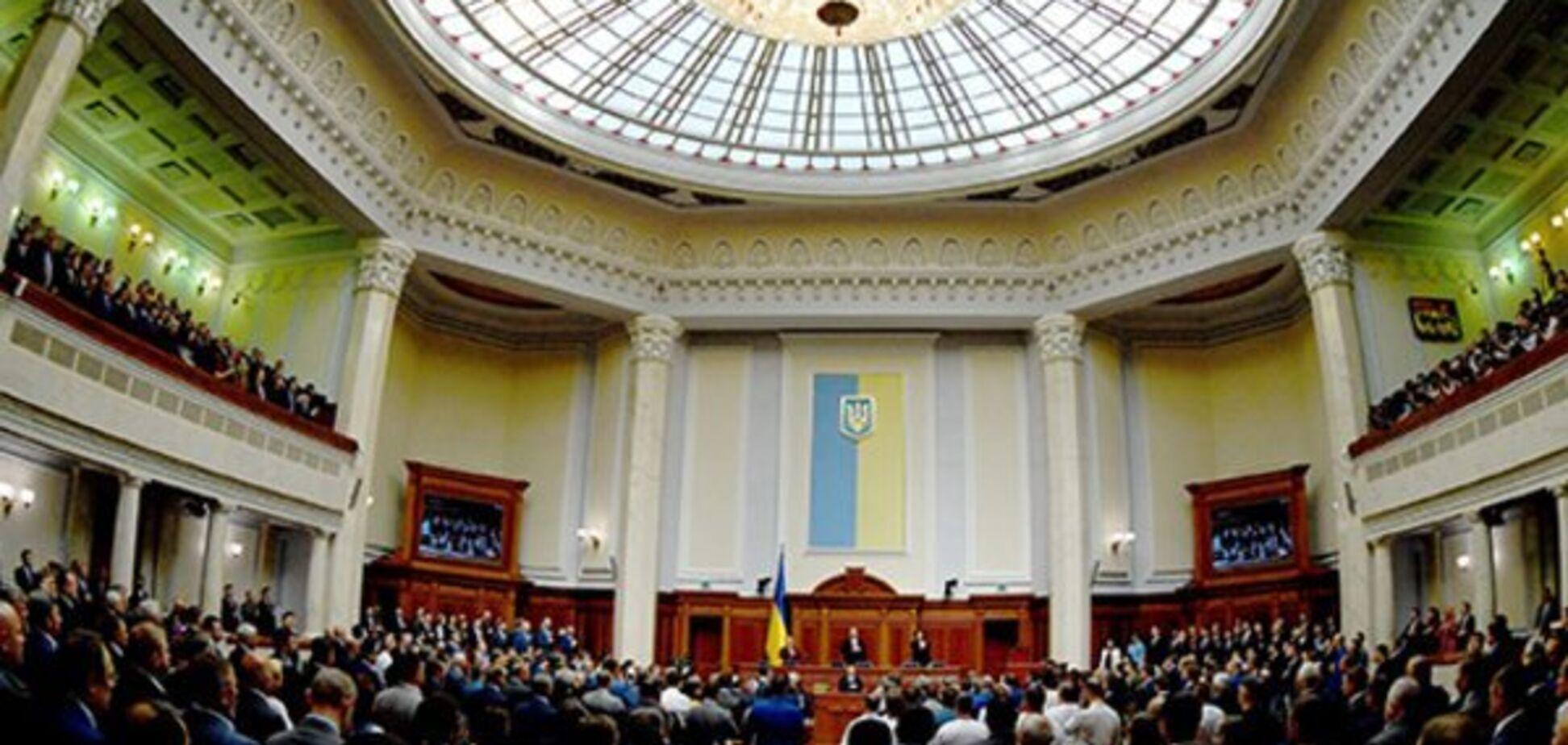 Монополия адвокатов: Рада приняла радикальное решение