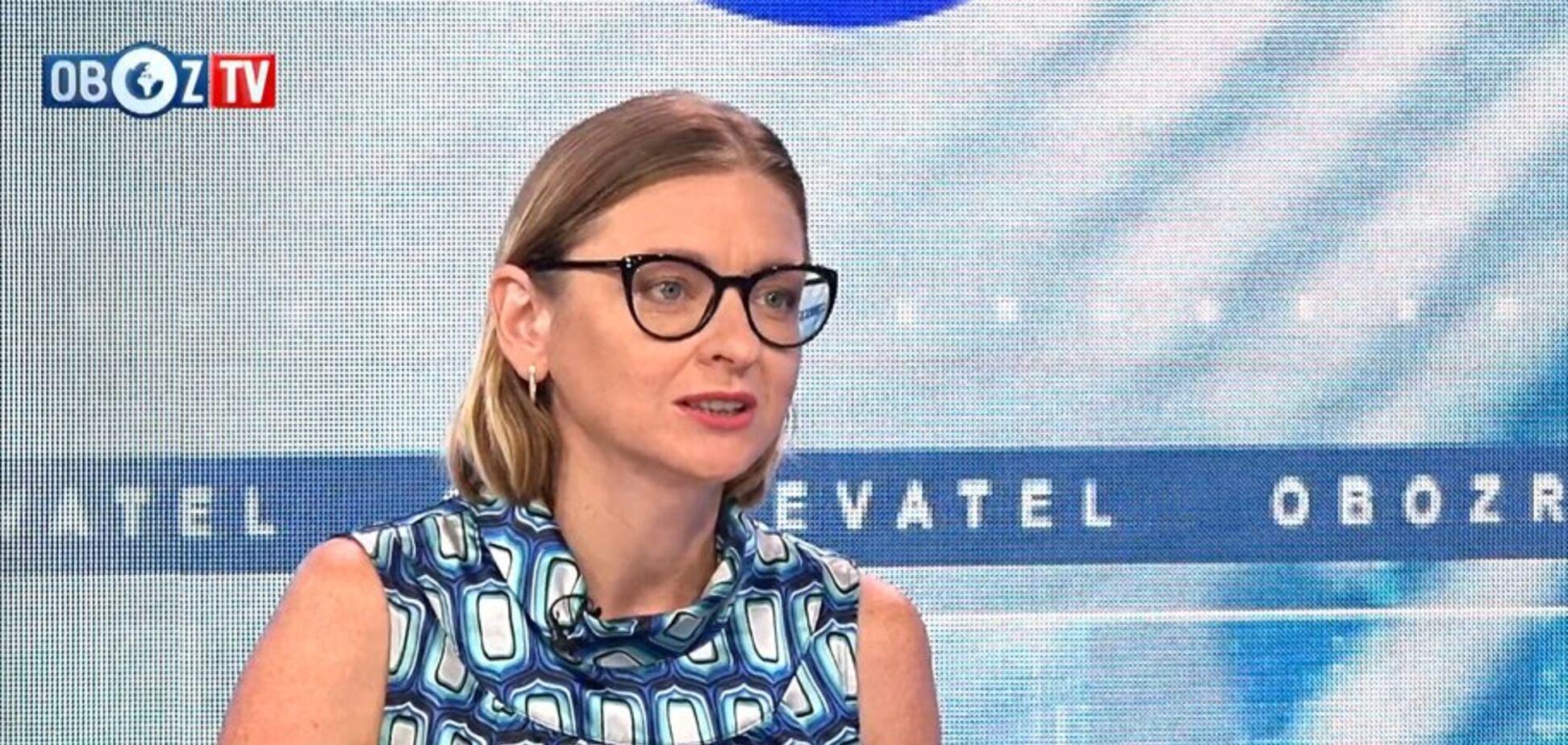Без неприкосновенности власть сможет влиять на деятельность оппозиции: юрист