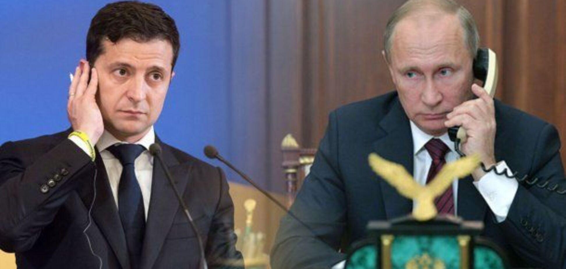 Украина может капитулировать в ближайшие дни