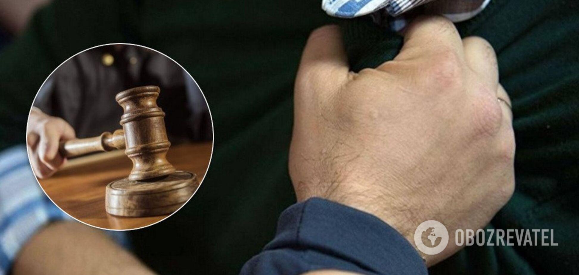 Нападение на журналиста в Кривом Роге: суд принял решение