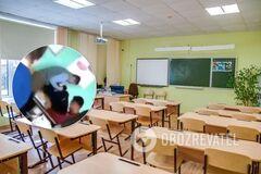 'Бив головою об стіл': на Буковині вчитель покарав старшокласника за погану поведінку