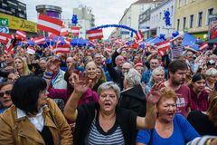 На парламентських виборах в Австрії переміг 'друг' Путіна: що далі