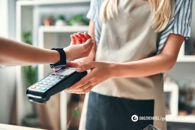 Платежная революция: Украина первой в мире ввела бесконтактные кредиты