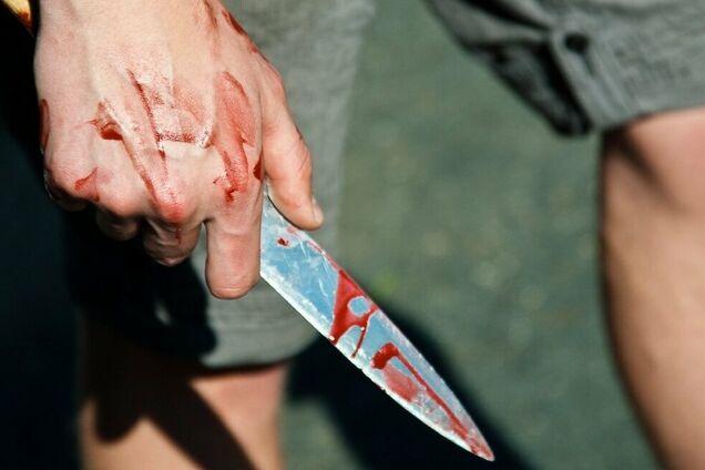 Пьяные подростки напали на мужчину с сыном в Днепре
