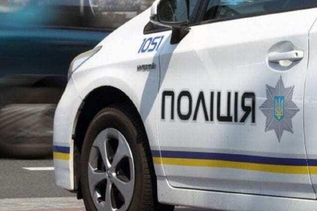 В Киеве возле обменника ограбили мужчину