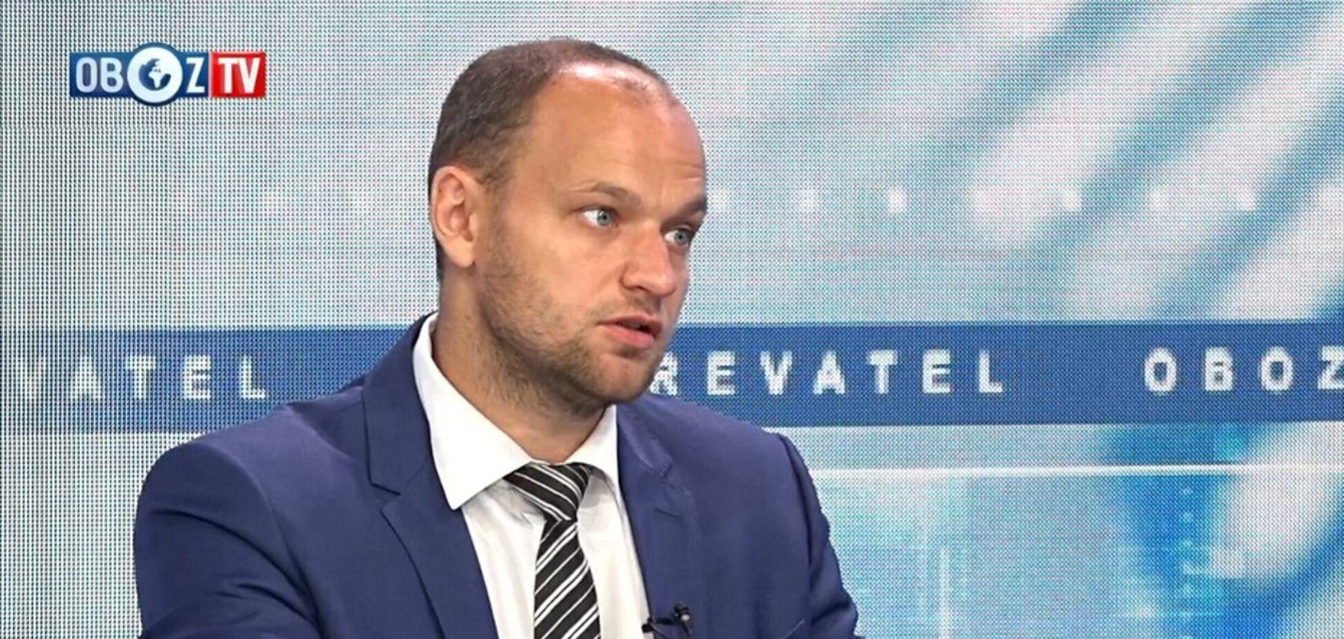 Юрист дав прогнози щодо справи Януковича