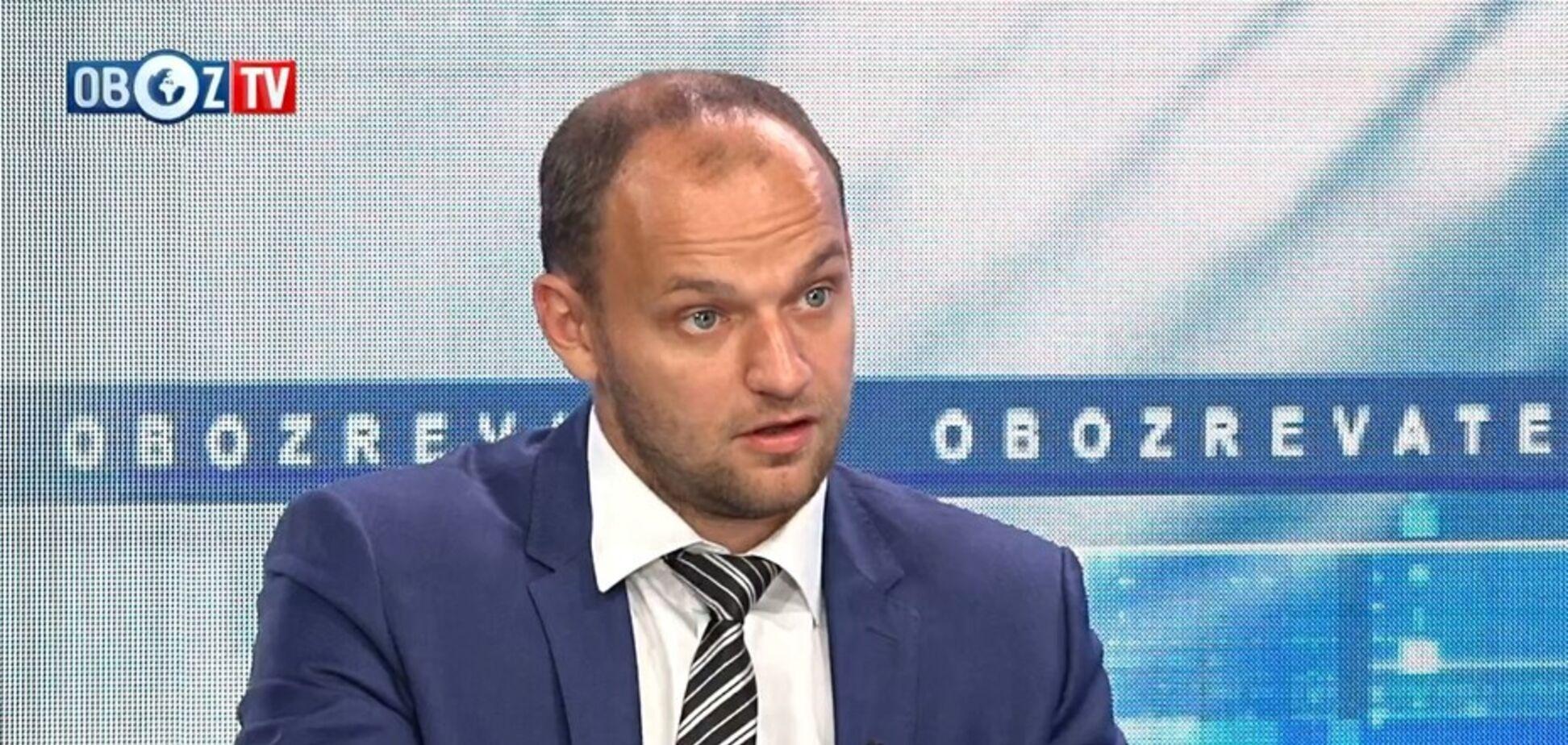 Юрист дав оцінку справам проти чиновників часів Януковича
