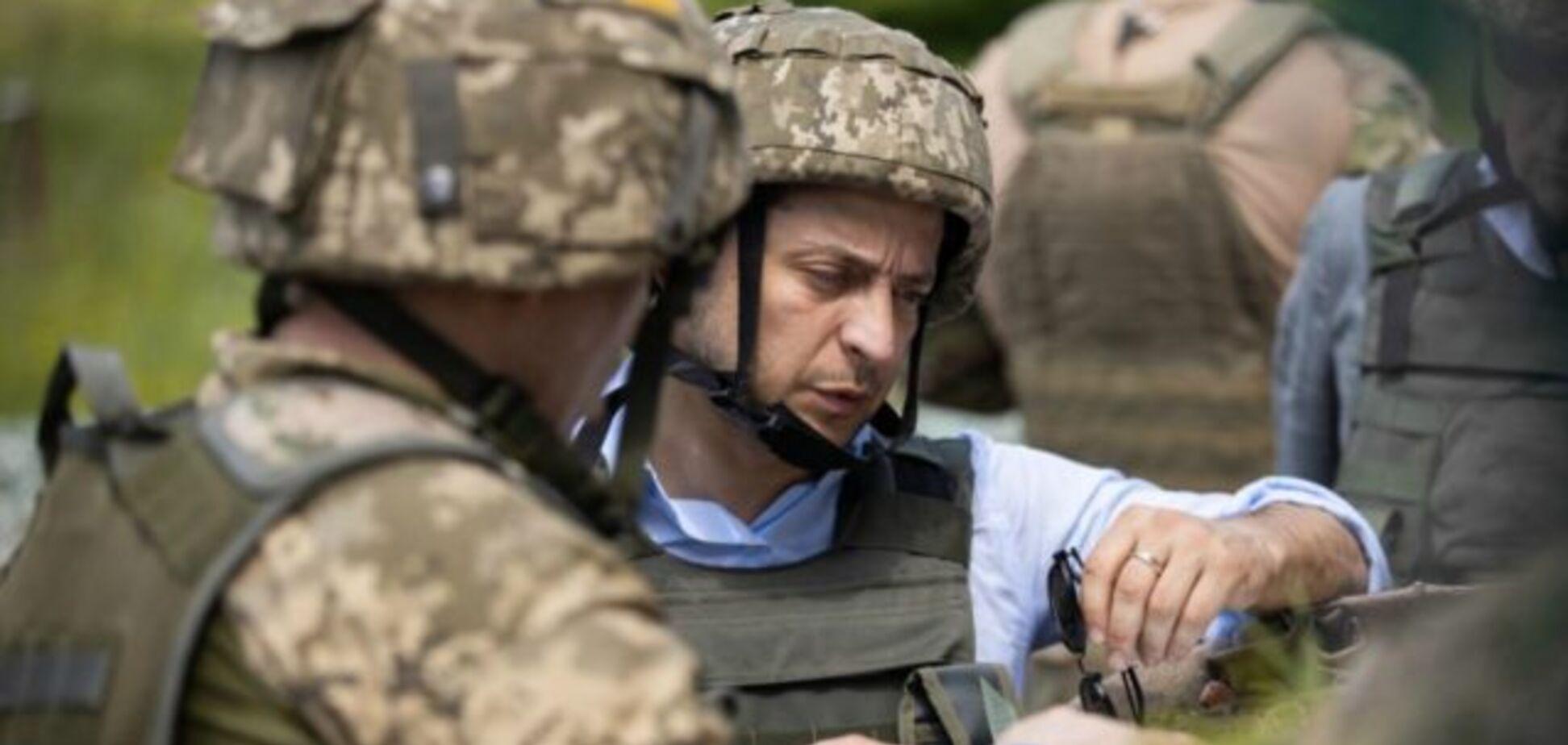 Славянск готов вернуться под флаг 'ДНР'?