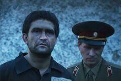 'Сказав, що тупий': фільм про Стуса посварив Кіпіані та сценариста
