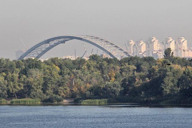 Подільський мостовий перехід