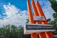 СБУ знову прийшла з перевірками на ArcelorMittal