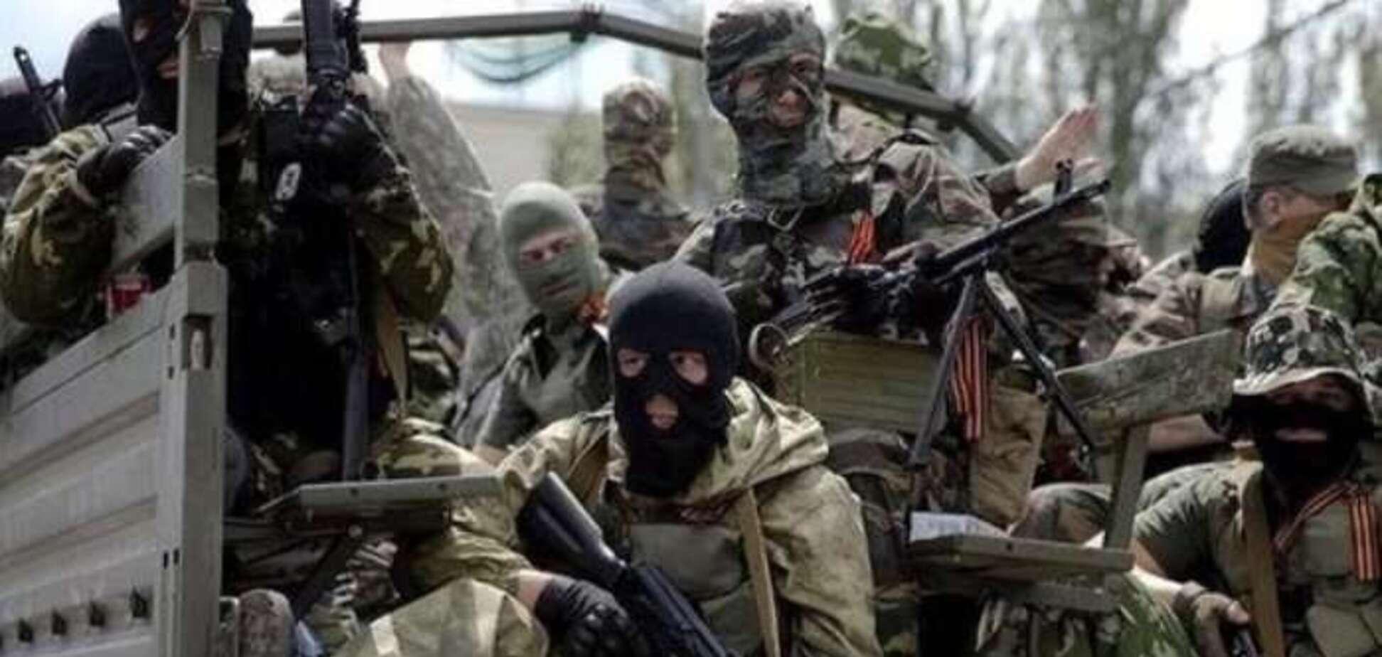 'Орки з гранатою!' Офіцер ЗСУ розповів про безглузду загибель терористів на Донбасі