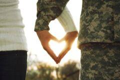Любовь на войне