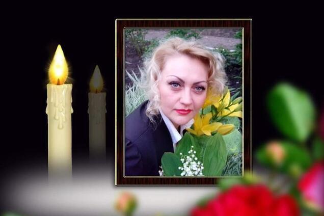 Ірина Черкасова