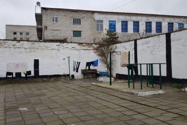 На Львівщині злочинці втекли з колонії