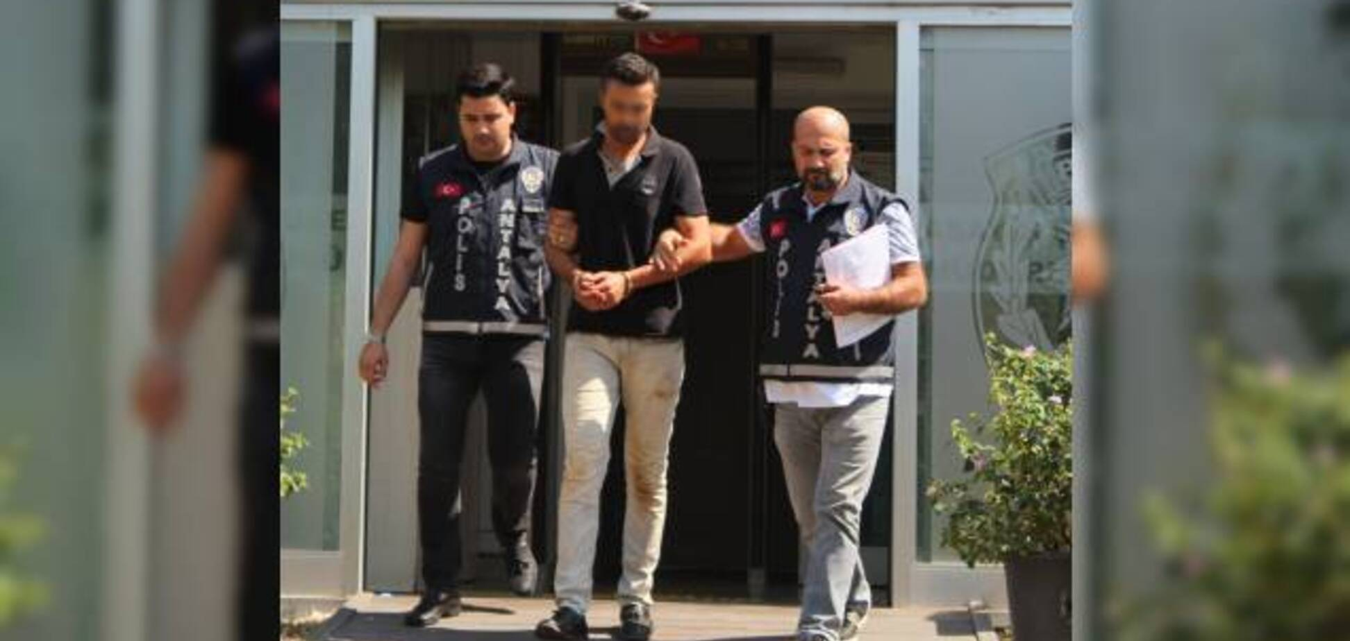 Вбивство українки на курорті в Туреччині: опубліковано фото