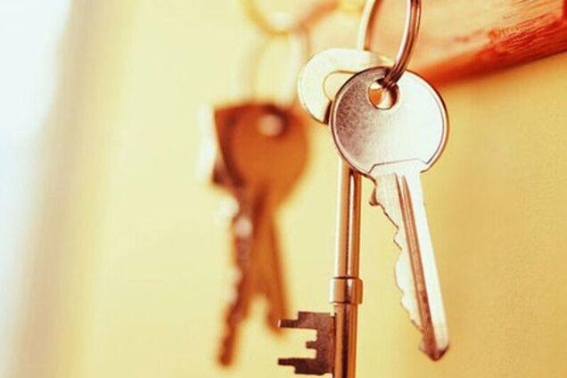 В Киеве резко возросла стоимость аренды жилья