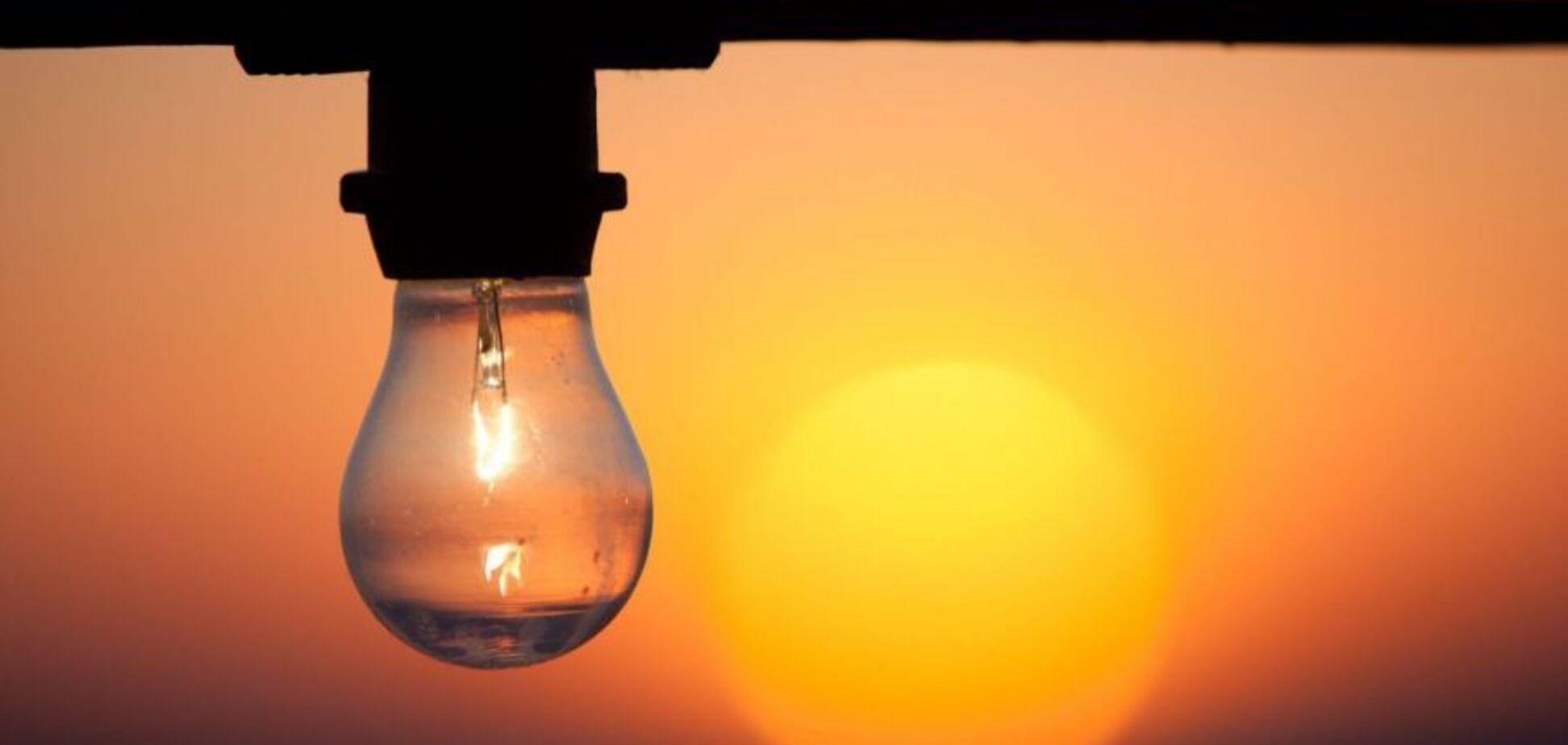 У Дніпрі 4 райони залишаться без світла: названі адреси