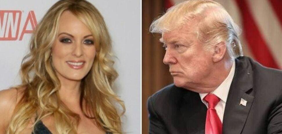 Любовницы Трампа: грозит ли импичмент президенту США за внебрачные романы