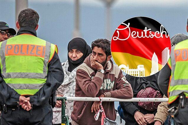 Іммігранти в Німеччині