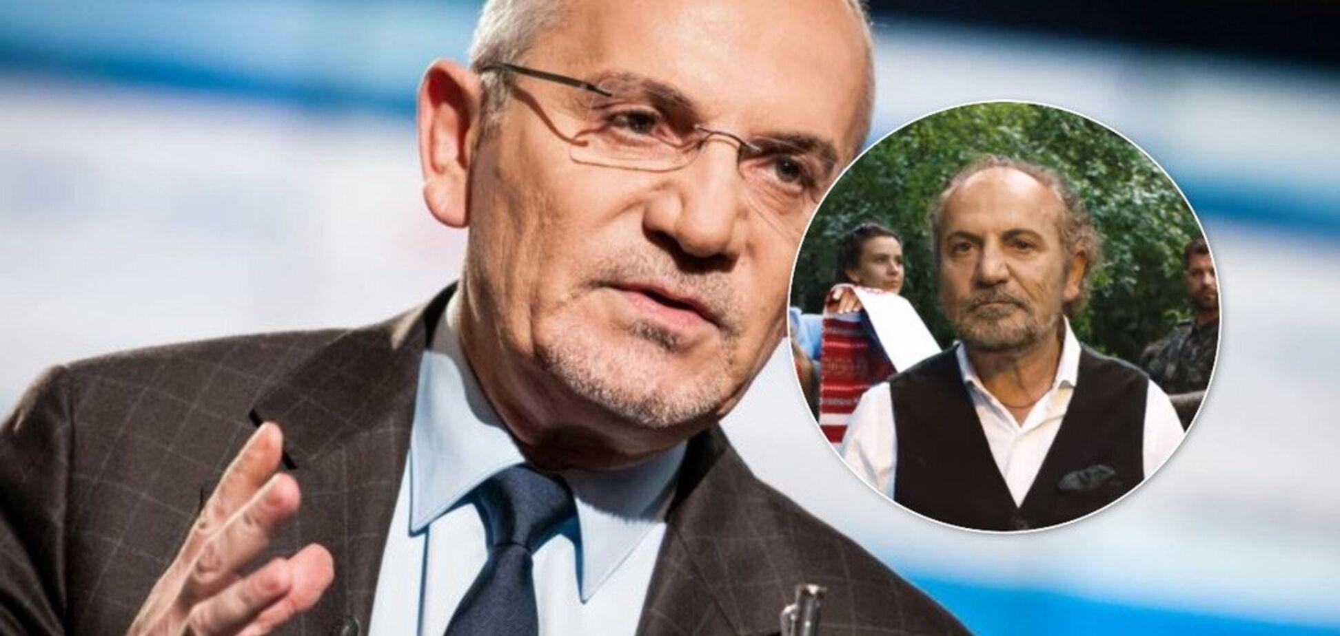 Шустер повернувся на ТБ: як змінився телеведучий за три роки