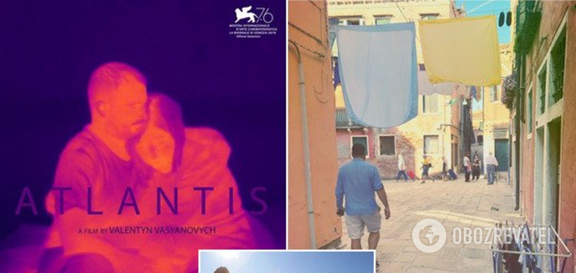 'Італійські простирадла не брешуть': у мережі розповіли про добрий знак для кіно в Україні