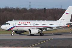 У Росії трапилася серйозна НП з пасажирським літаком у повітрі