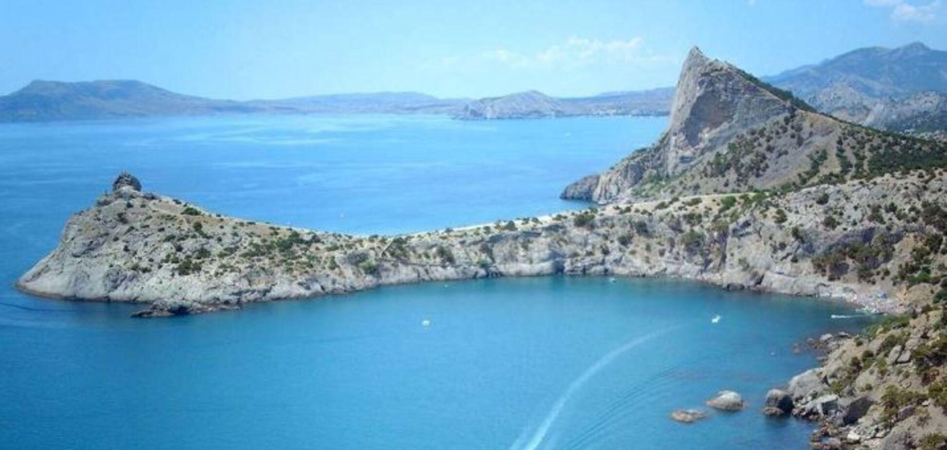 Високі ціни і бруд: у мережі спростували міф про мільйонних туристів у Криму