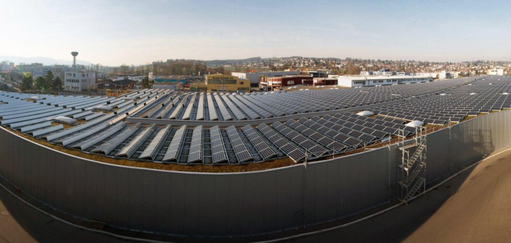 Сонячна енергія подешевшала в кілька разів: названі причини