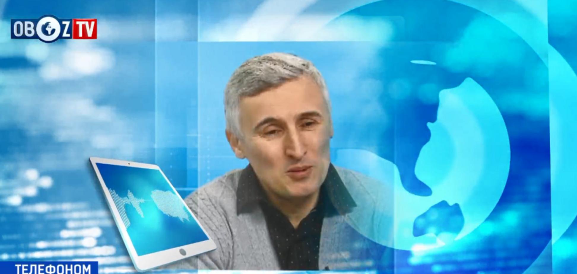 Похолодание и дожди: синоптик дал прогноз погоды в Украине до конца недели
