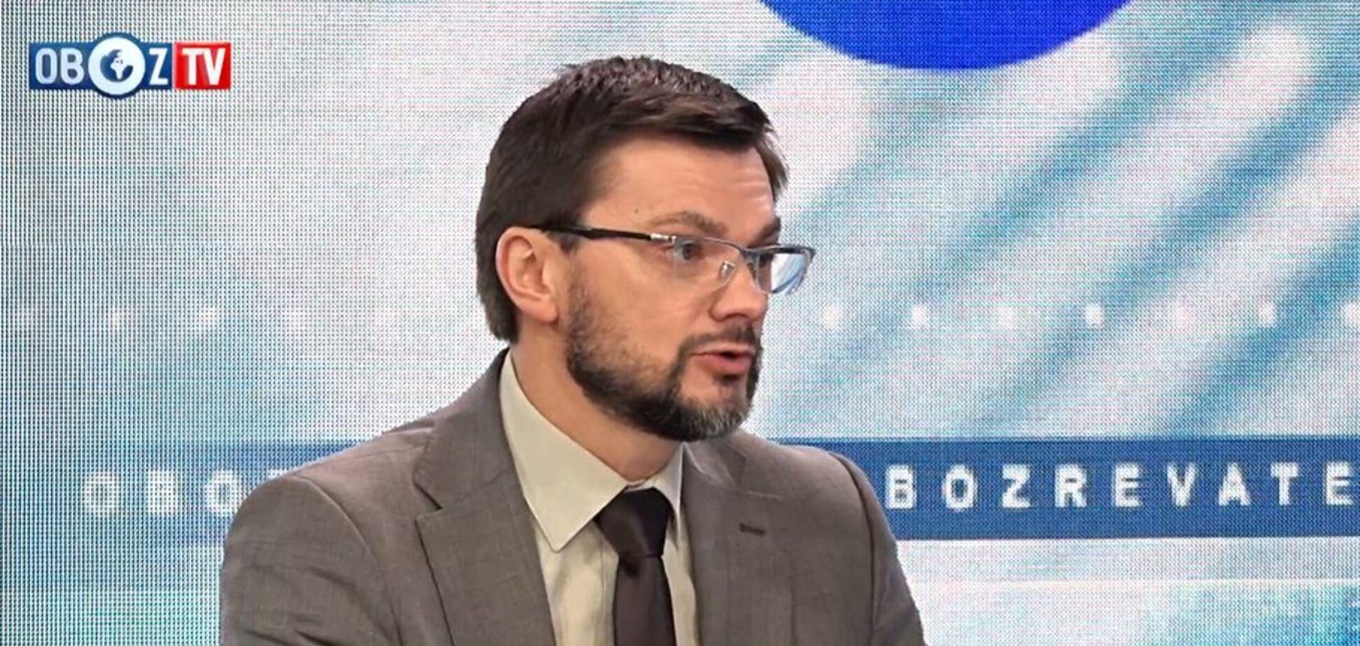 Більше половини продуктів в Україні коштують дорожче ніж в ЄС: економіст