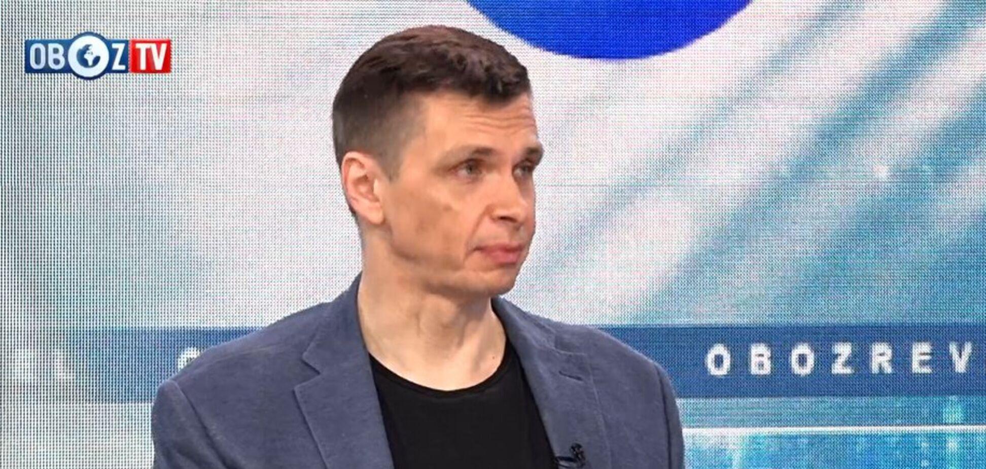 Без недоторканності Україна може перетворитись на квазімонархію: політолог