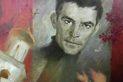 'Ти тєпєрь рєцидівіст': як КДБ запроторив Василя Стуса в табори
