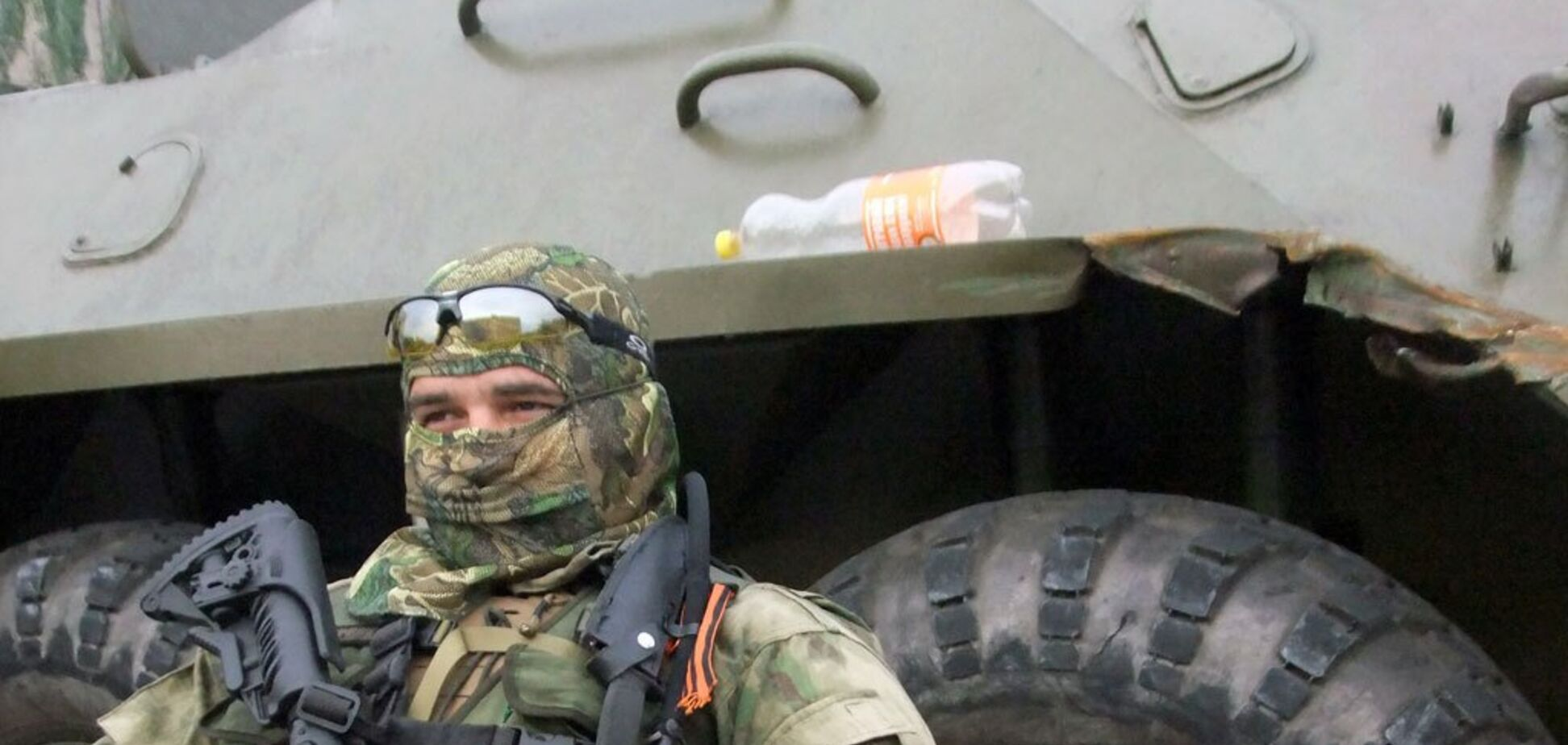 Ховають техніку в нових схованках: терористи 'Д/ЛНР' пішли на нову підлість