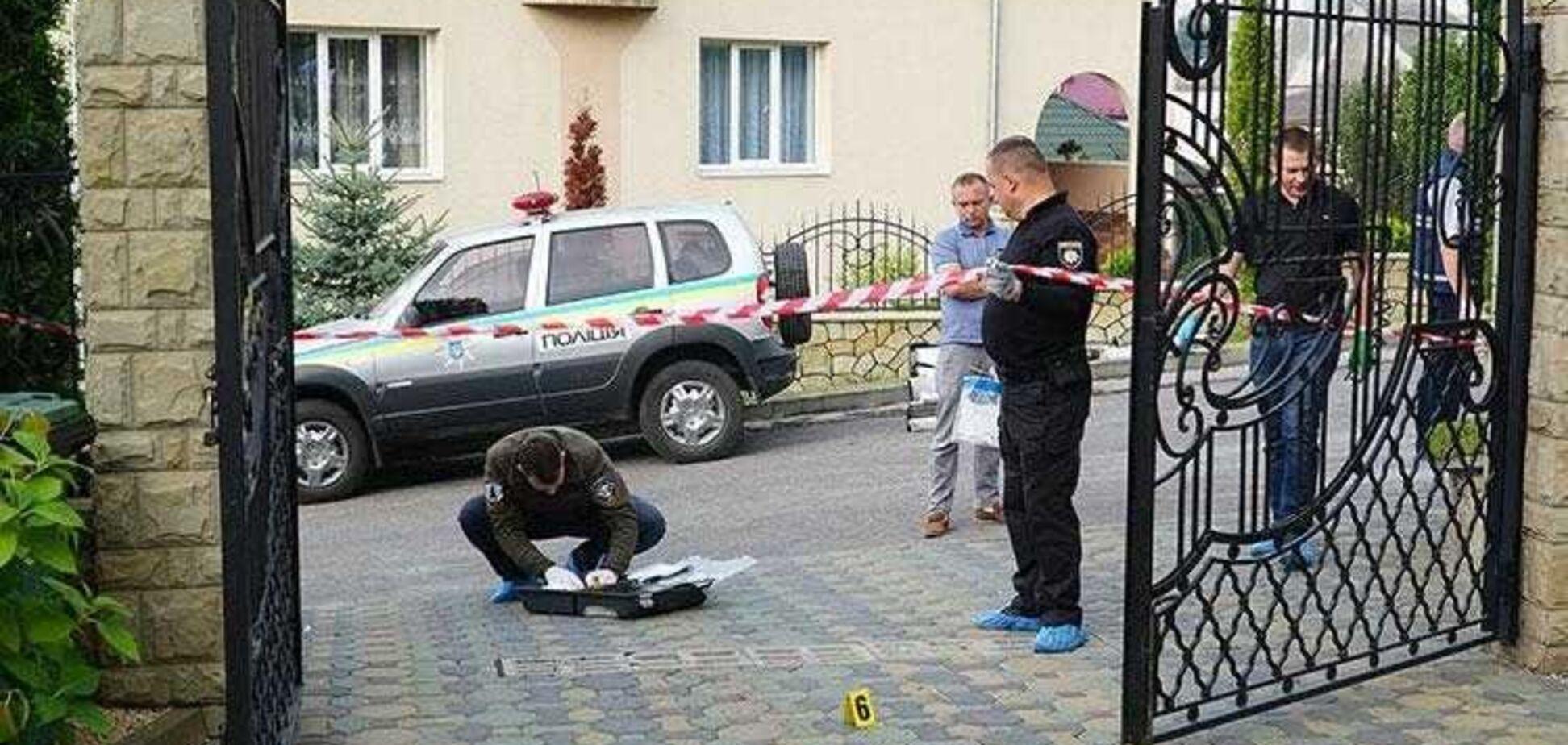 'Шматки дроту та металу!' З'явилися страшні деталі замаху на ректора в Тернополі