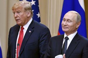 'Дональд, мы уже потратили': Путин рассказал, как уговаривал Трампа купить оружие