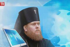 Под решением о ликвидации УПЦ КП стоит подпись самого Филарета: архиепископ