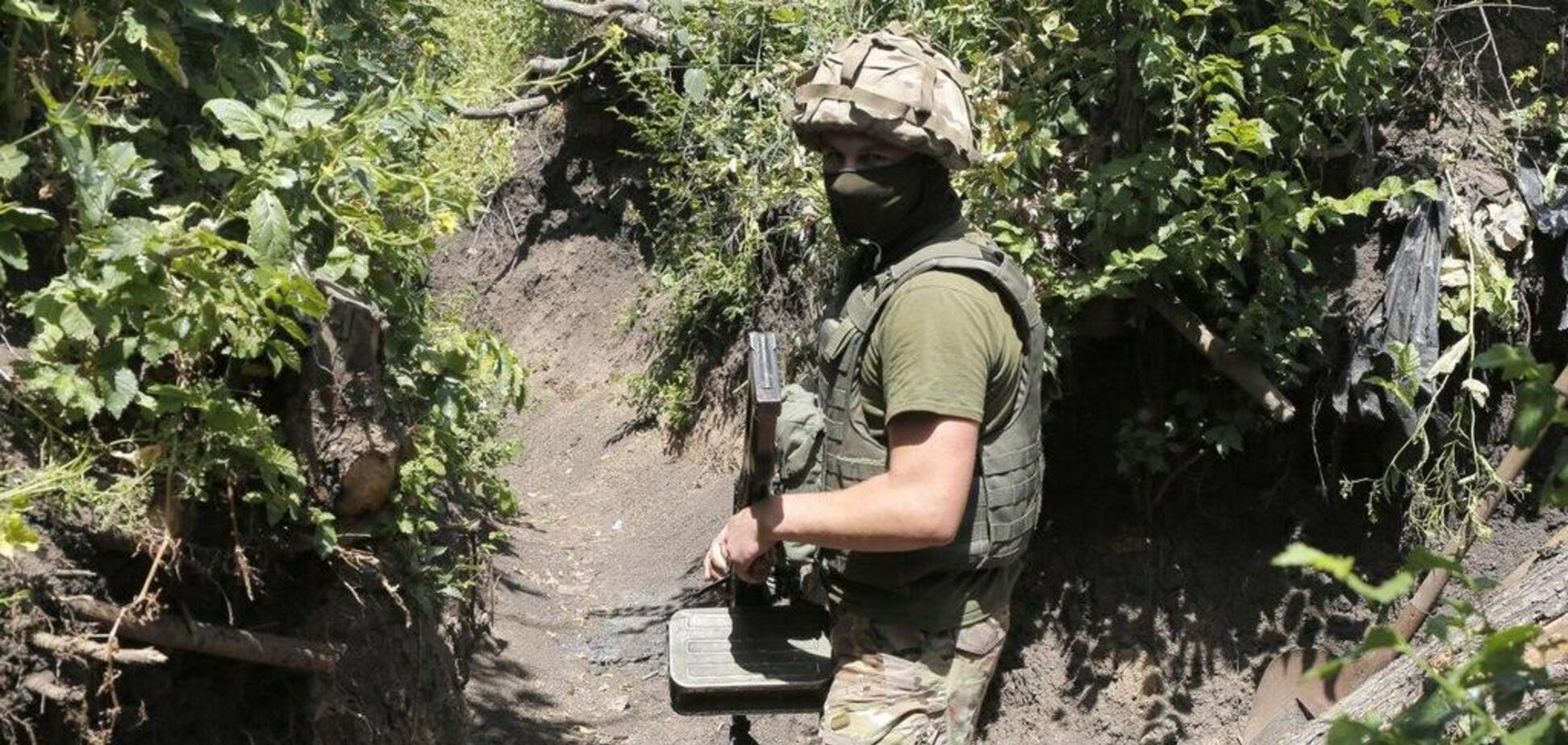 На Донбасі трапилася кривава трагедія: у ЗСУ втрати