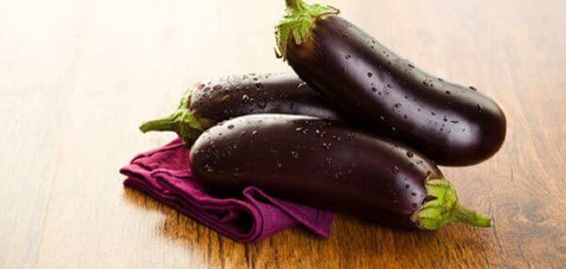 Рецепт дивовижно смачного салату з баклажанами