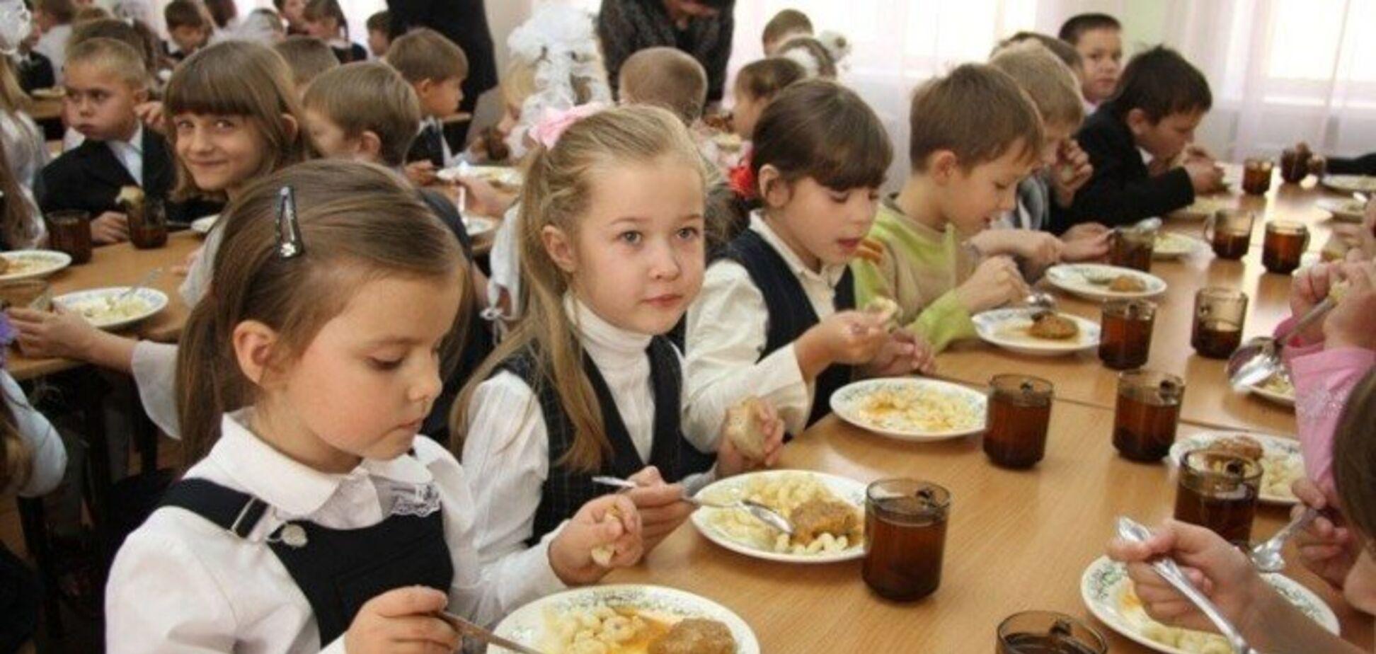 В Ивано-Франковске повара выступили против обновленного меню для школьников: возник скандал
