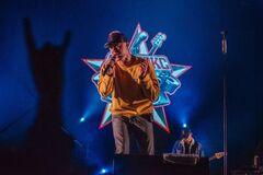 'До мурашек': 'Бумбокс' восхитил украинцев новой песней