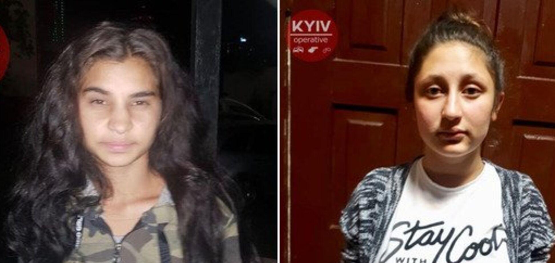 У Києві спіймали зухвалу банду підлітків