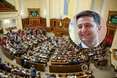 У кого заберут пенсии и субсидии: в команде Зеленского подготовили тотальную проверку