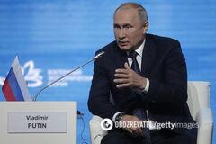 'Не наступайте на грабли!' Путин пригрозил Зеленскому из-за Медведчука