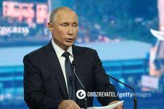 'Даже сказочный долбо... это знает': Путина поставили на место из-за Японии и Крыма