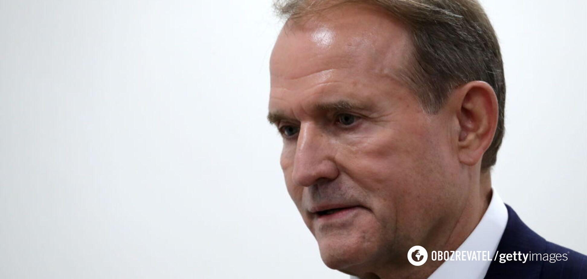Нацсовет принял решение по скандальному каналу Медведчука: что дальше